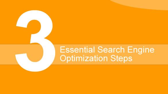 Three Essential Basic Site Optimization
