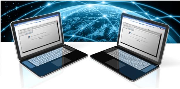 Remote Desktop on Windows XP