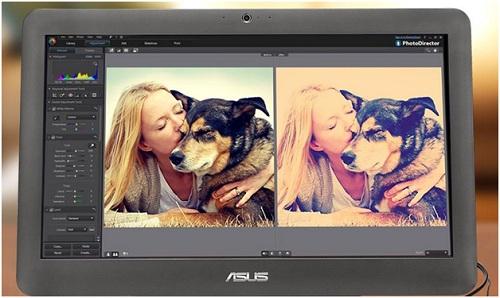 Asus ET2040IUK PC