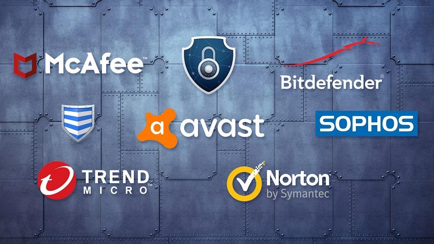 remove malware and viruses