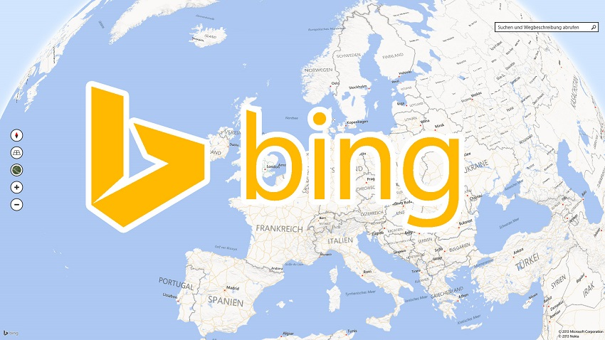 alternatives to google maps