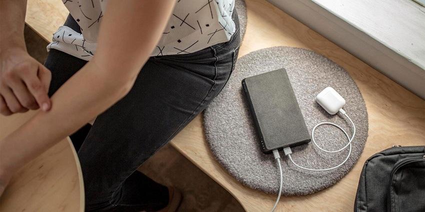 Mophie Powerstation USB-C 3XL