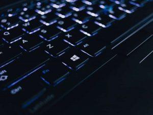 Windows keyboard shortcuts