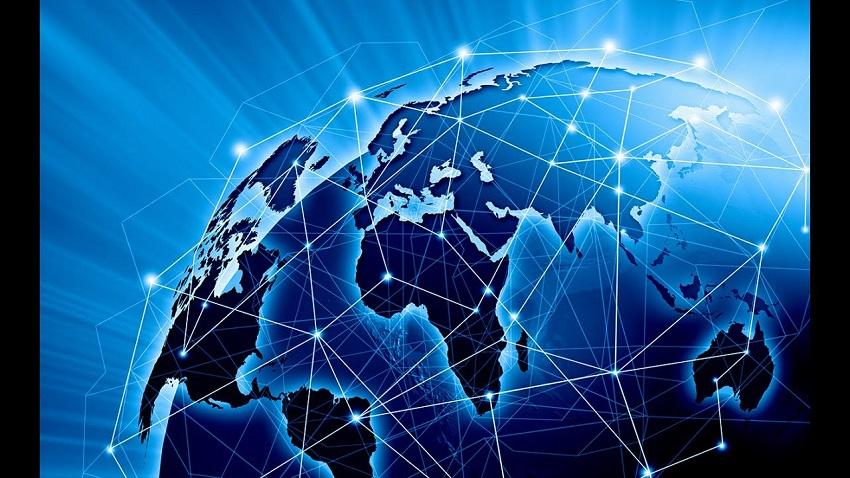 basic Internet concepts