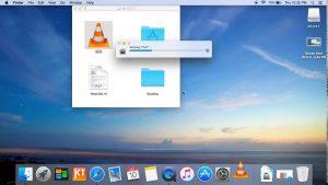 open dmg file mac